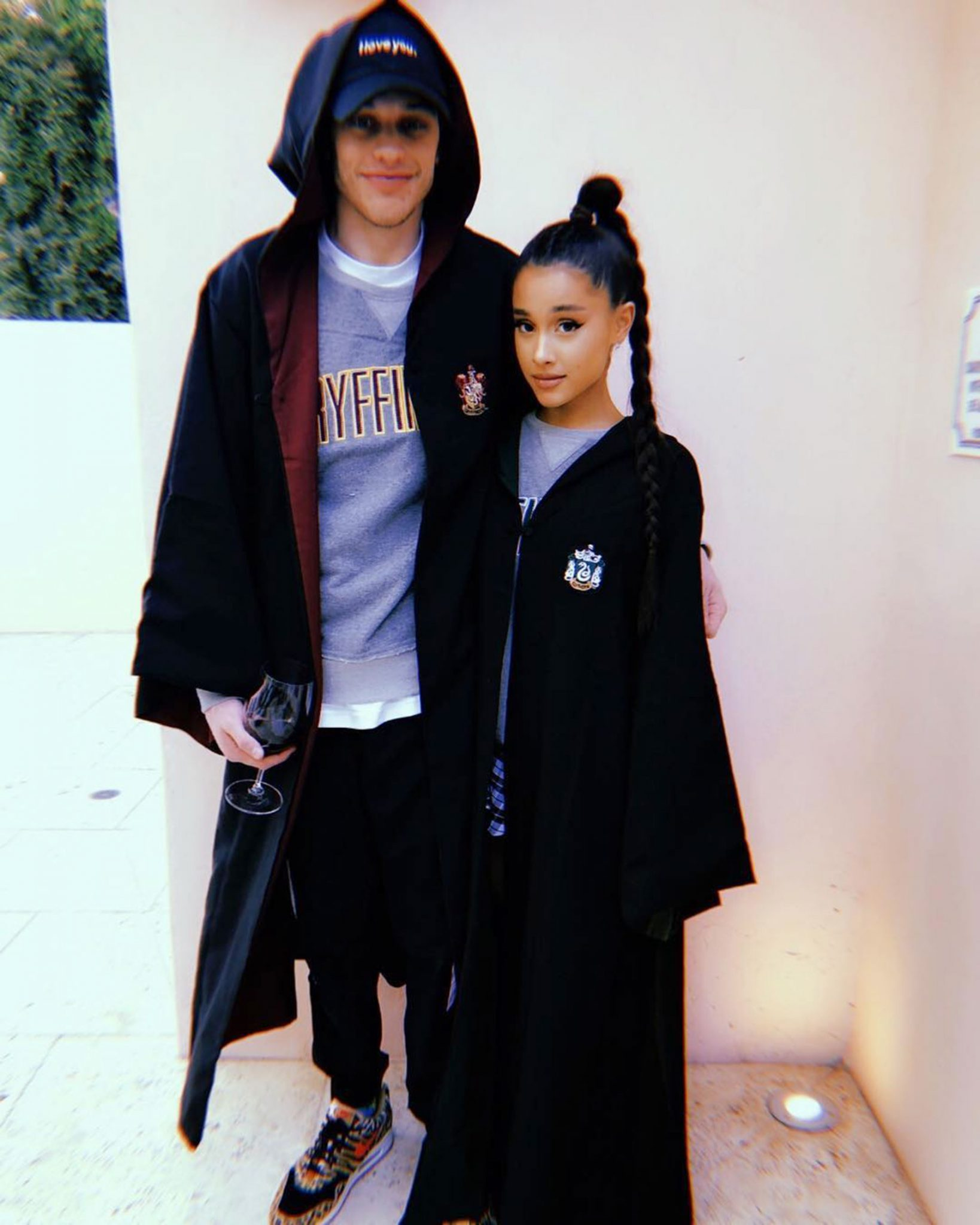 The Fastest Celebrity Engagements Ever ariana grande pete davidson