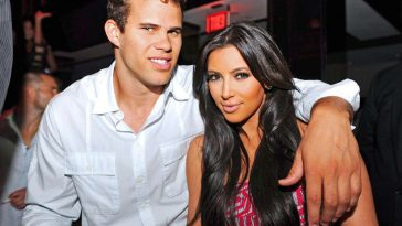 The Fastest Celebrity Engagements Ever kim kardashian kris humphries