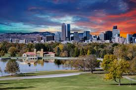 Top Best Places to Live in The USA for 2018 denver colorado