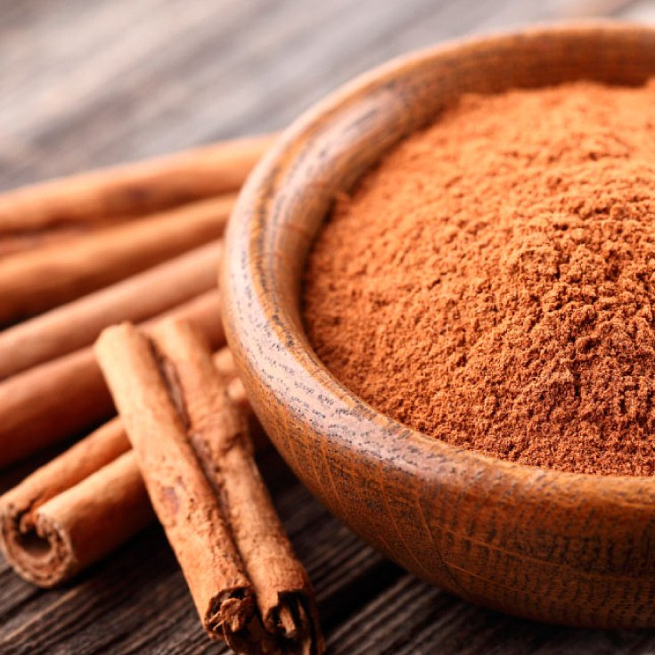 5 Best Superfoods For A Healthier Life cinnamon