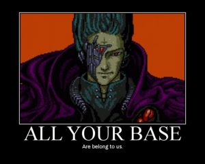 All you Base