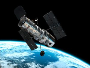 Hubble is Awesome
