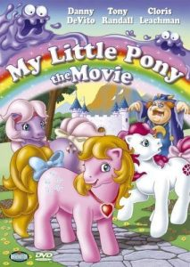 MLP of a former Generation
