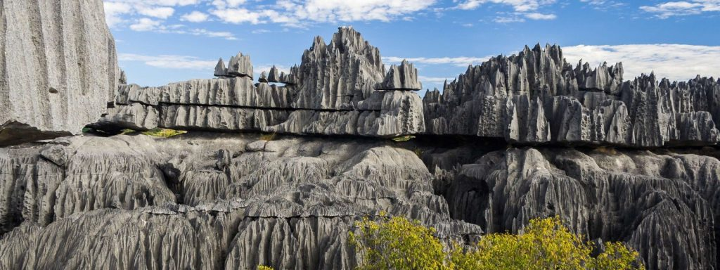 See The Most Untouched Places In The World Tsingy de Bemaraha National Park, Madagascar