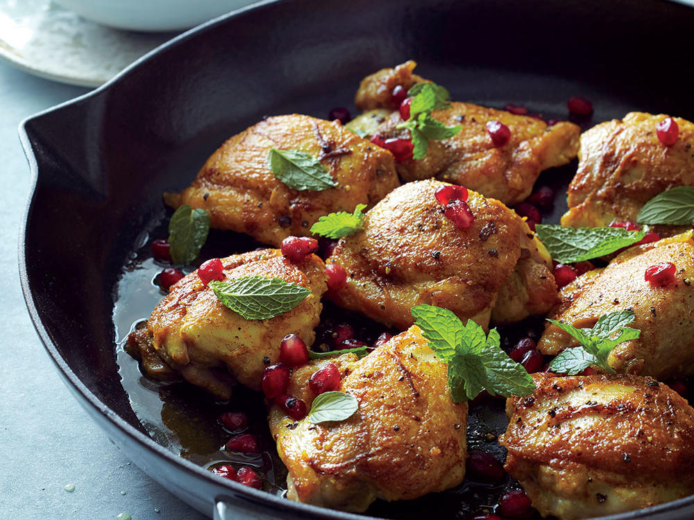 The Five Most Popular Foods In The World chicken
