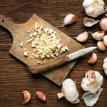Top Cancer-Fighting Foods You Have To Know garlic