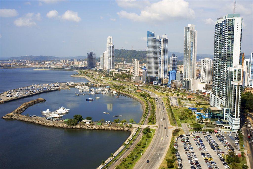 Countries With The Lowest Tax Rate In The World panama