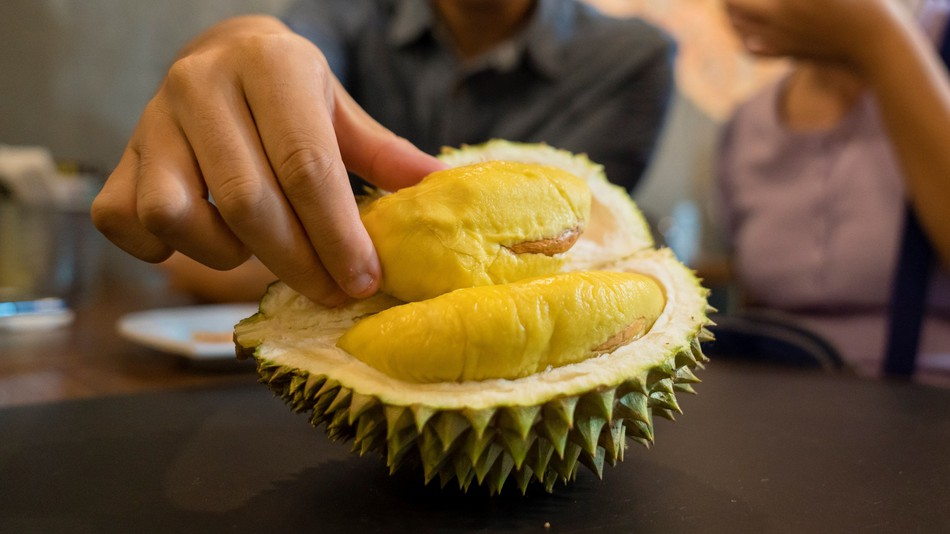 Rare Exotic Fruits You've Never Heard Of durian