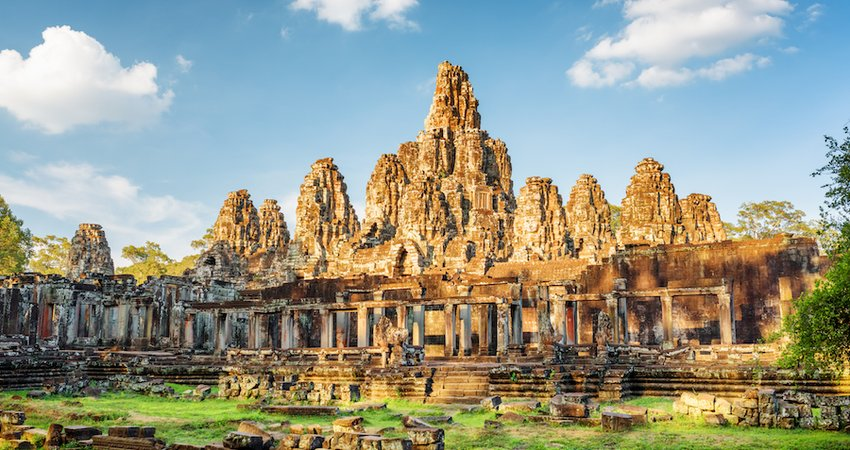 Top 5 Countries With Cheapest Property cambodia