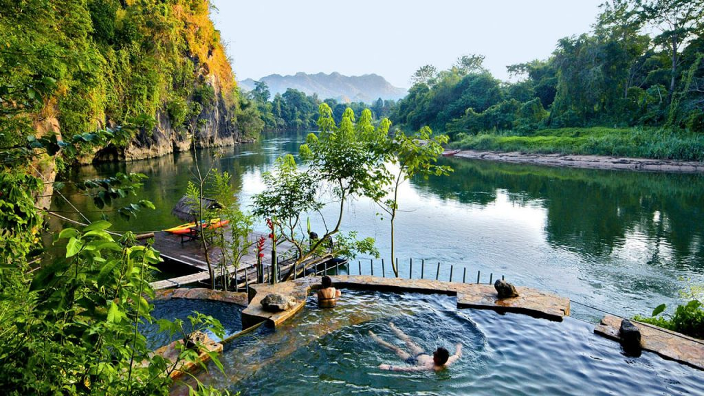 Top 5 Countries With Cheapest Property thailand