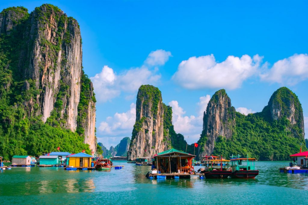 Top 5 Countries With Cheapest Property vietnam