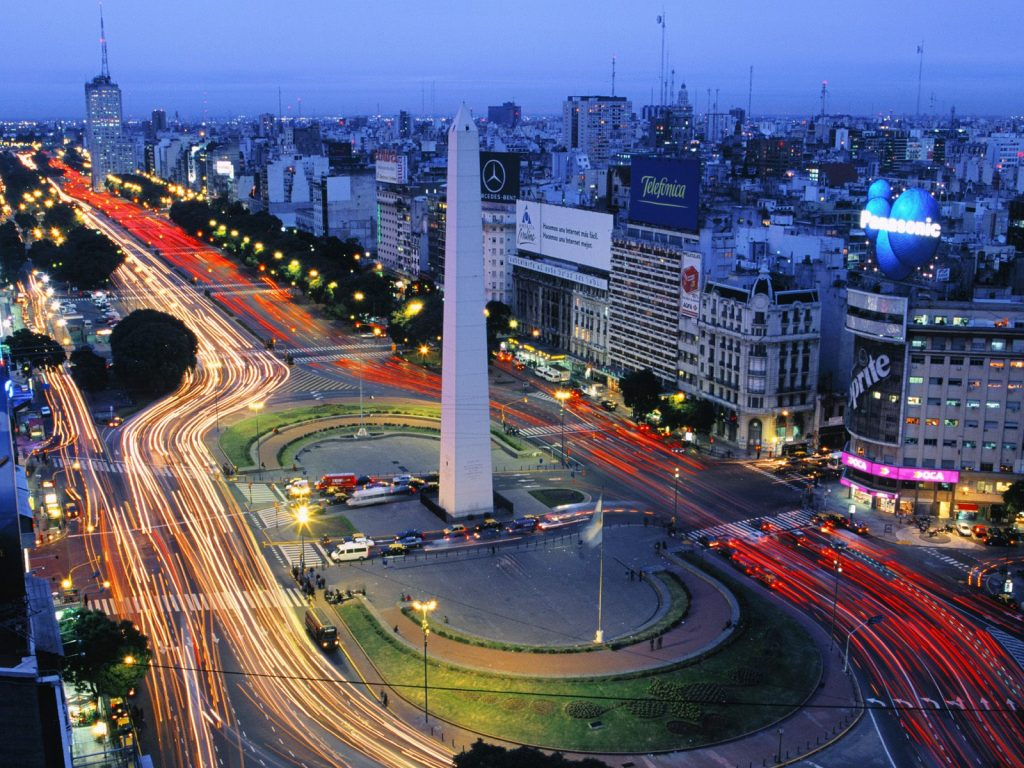 Top 5 Countries With Cheapest Property argentina