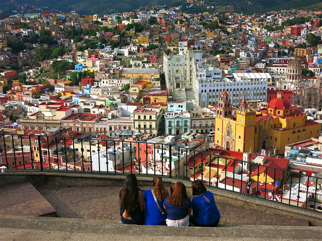Top 5 Countries With Cheapest Property mexico