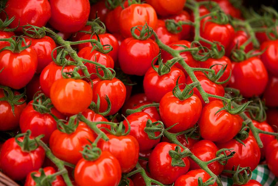 Top 7 Foods To Improve Your Heart Health tomatoes
