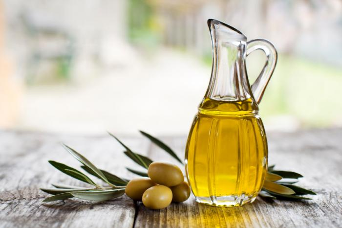 Top 7 Foods To Improve Your Heart Health olive oil