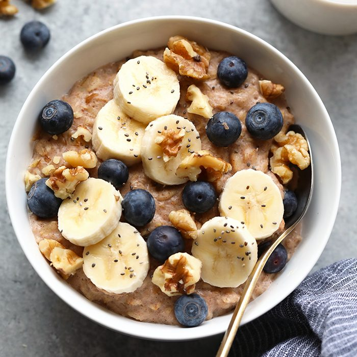 Top 7 Foods To Improve Your Heart Health oatmeal