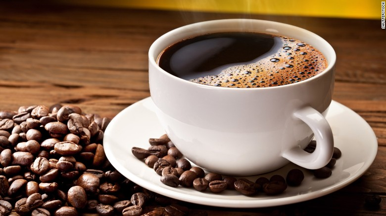 Best Foods To Increase Dopamine Levels And Productivity coffee tea