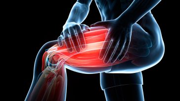 Best Tricks To Get Rid Of Muscle Cramps