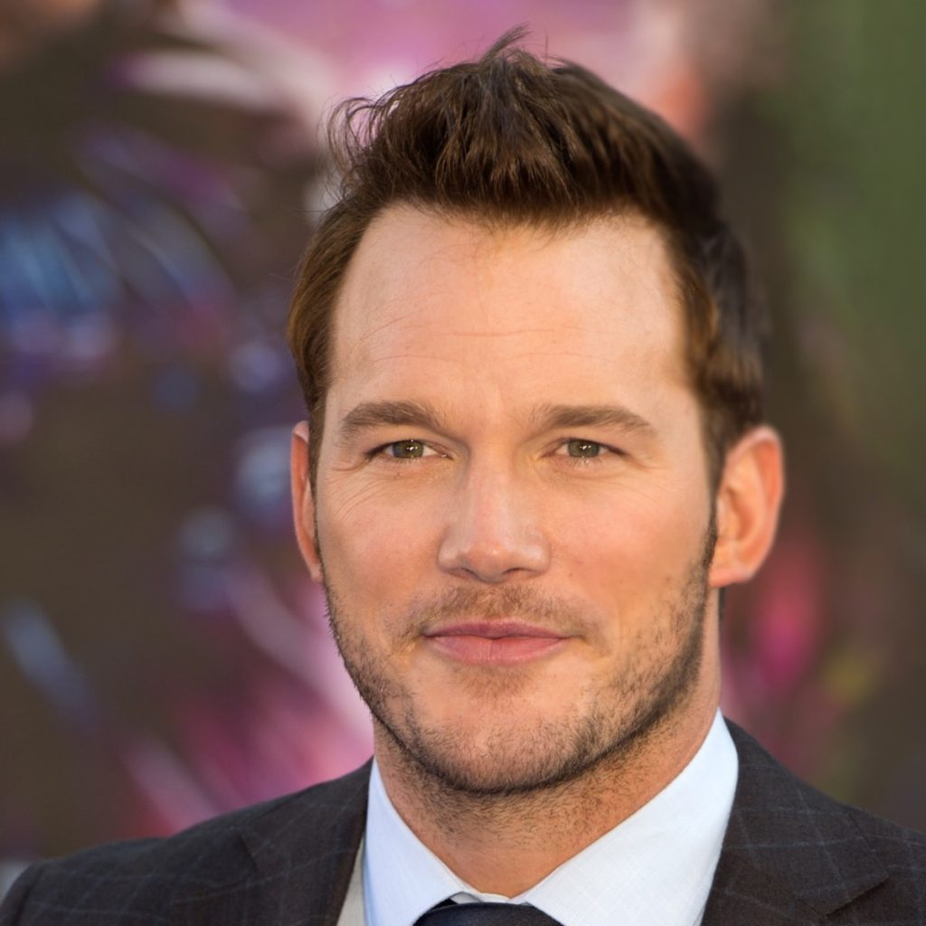 Celebrities Who Used To Be Strippers chris pratt