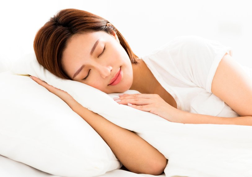 How To Fall Asleep Faster When Stressed Out
