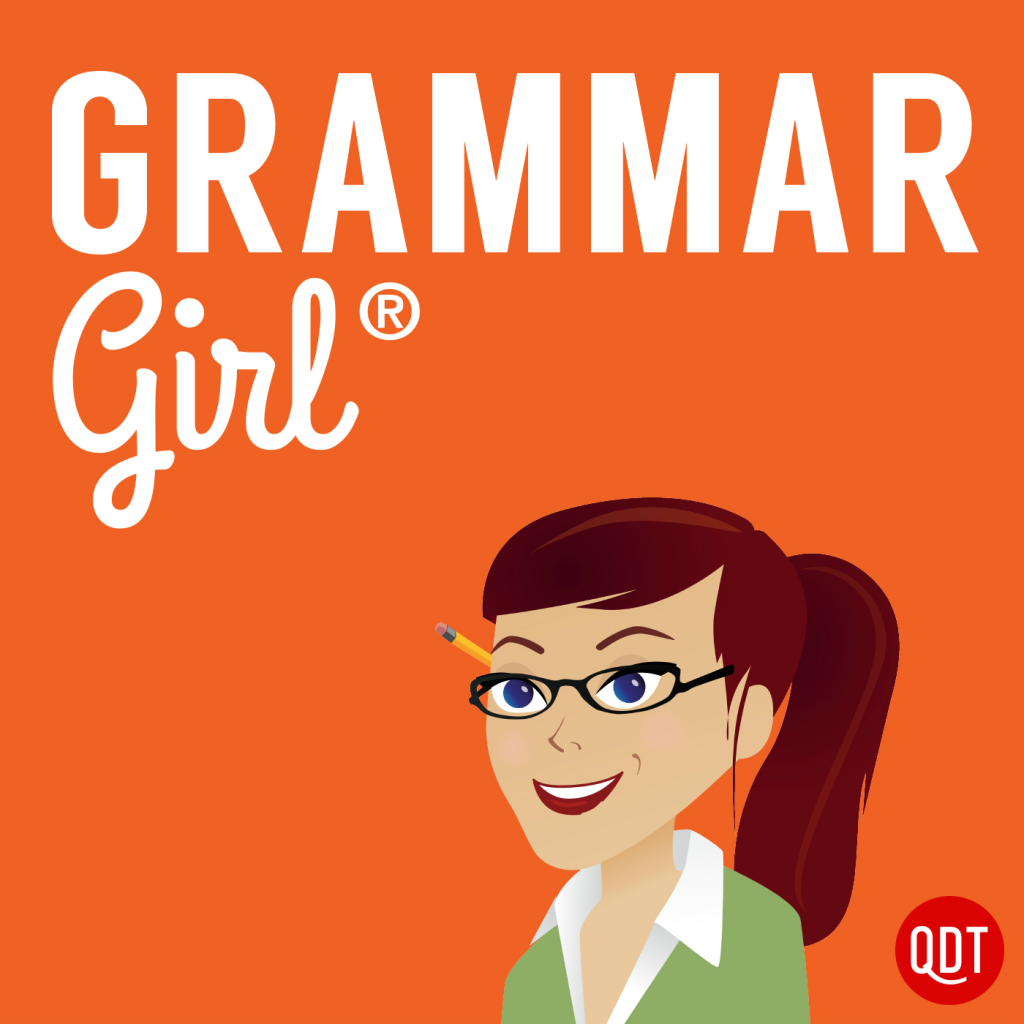The Best Podcasts For Students You Have To Check Out grammar girl