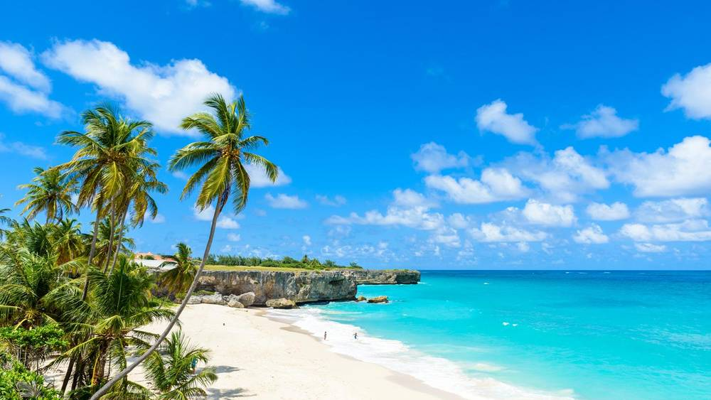 The Best Sunny Destinations To Visit In Winter 2018/2019 barbados
