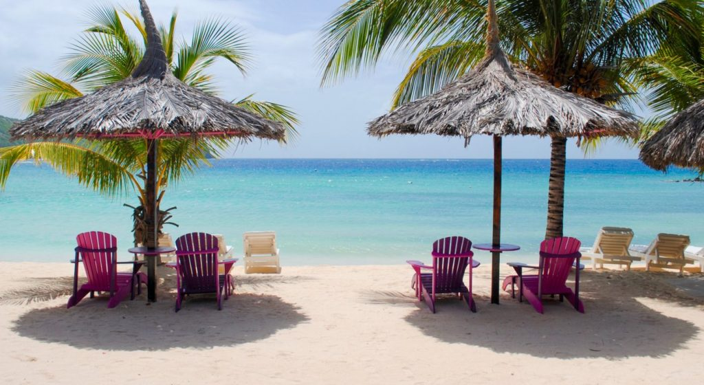 The Best Sunny Destinations To Visit In Winter 2018/2019 jamaica