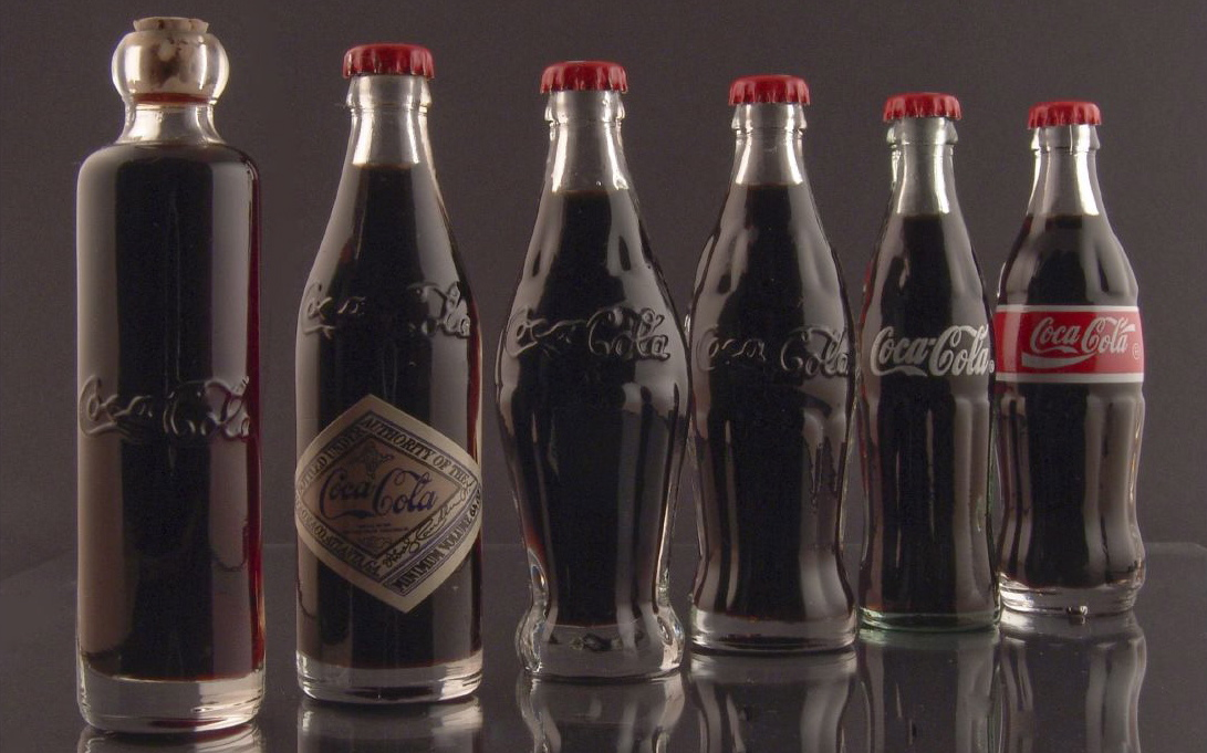 The Greatest Accidental Inventions Of All Times coca cola