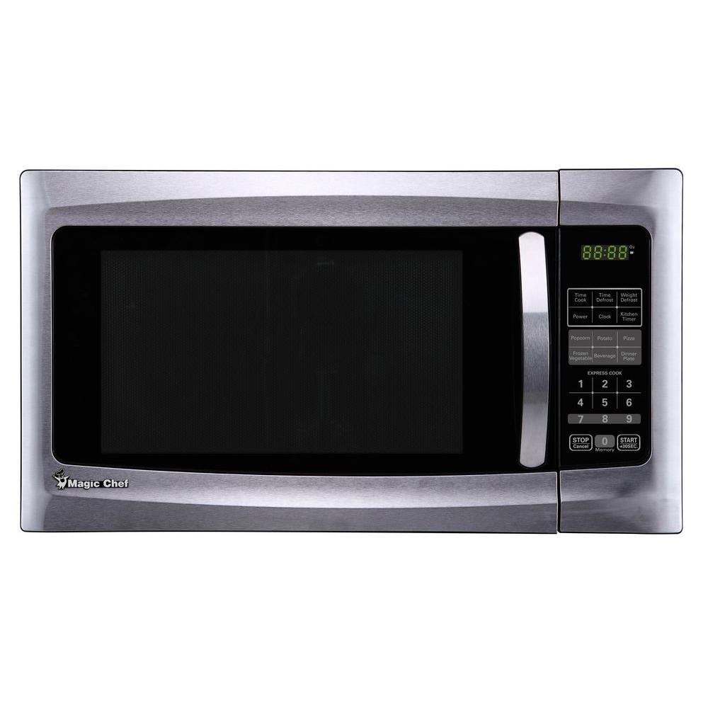 The Greatest Accidental Inventions Of All Times microwave