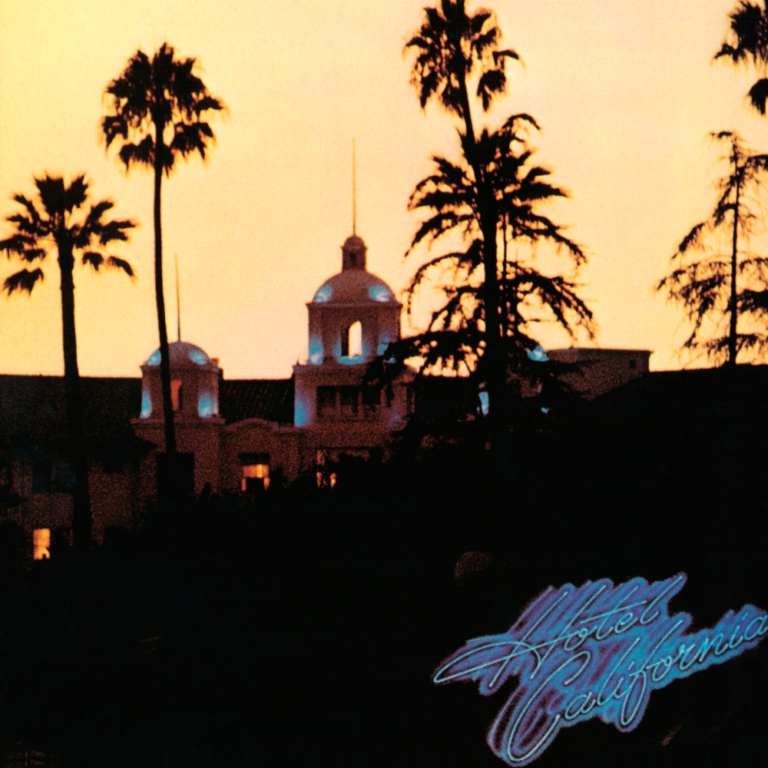 The Top Best-Selling Albums Of All Times hotel california the eagles