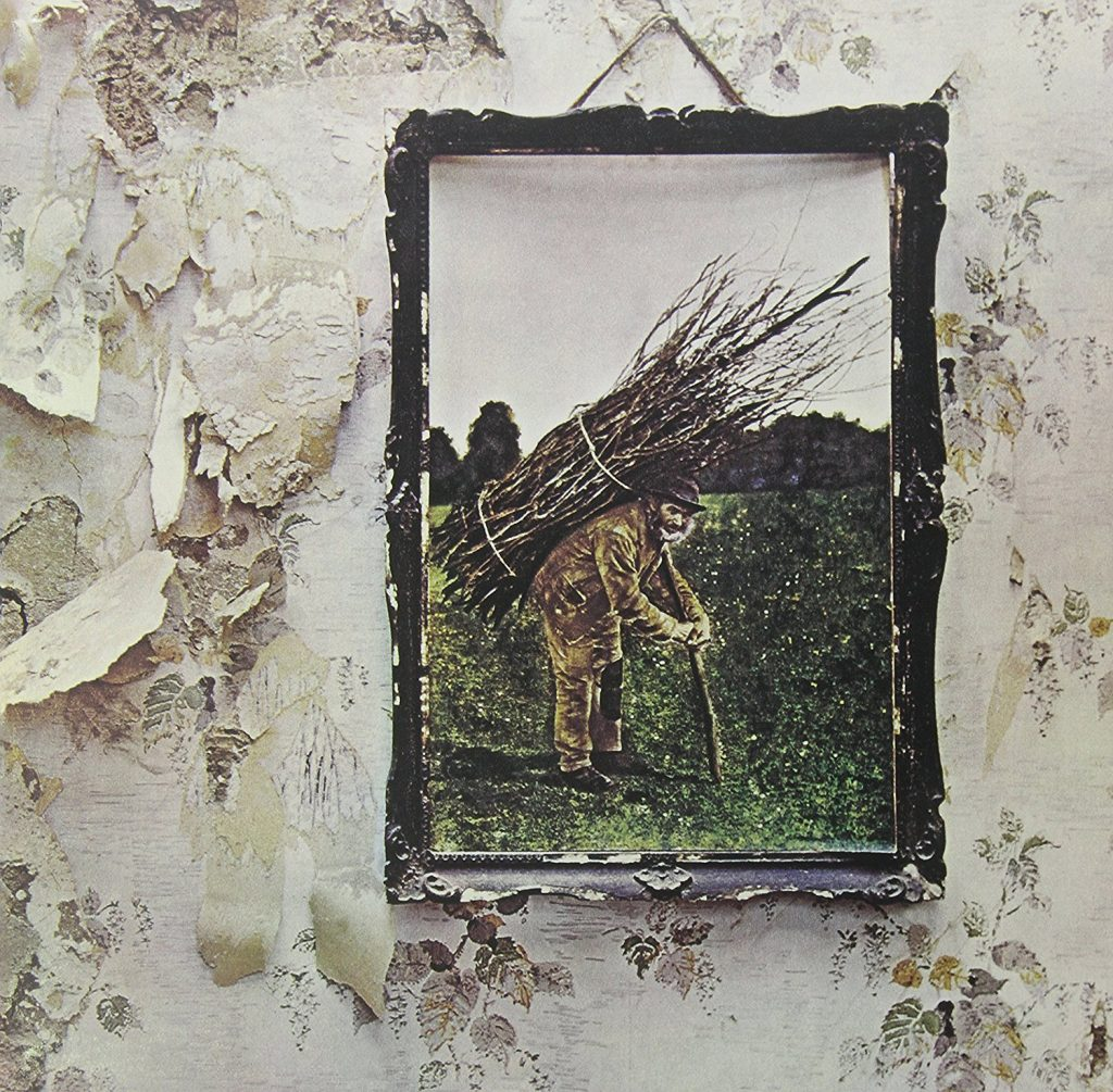 The Top Best-Selling Albums Of All Times led zeppelin