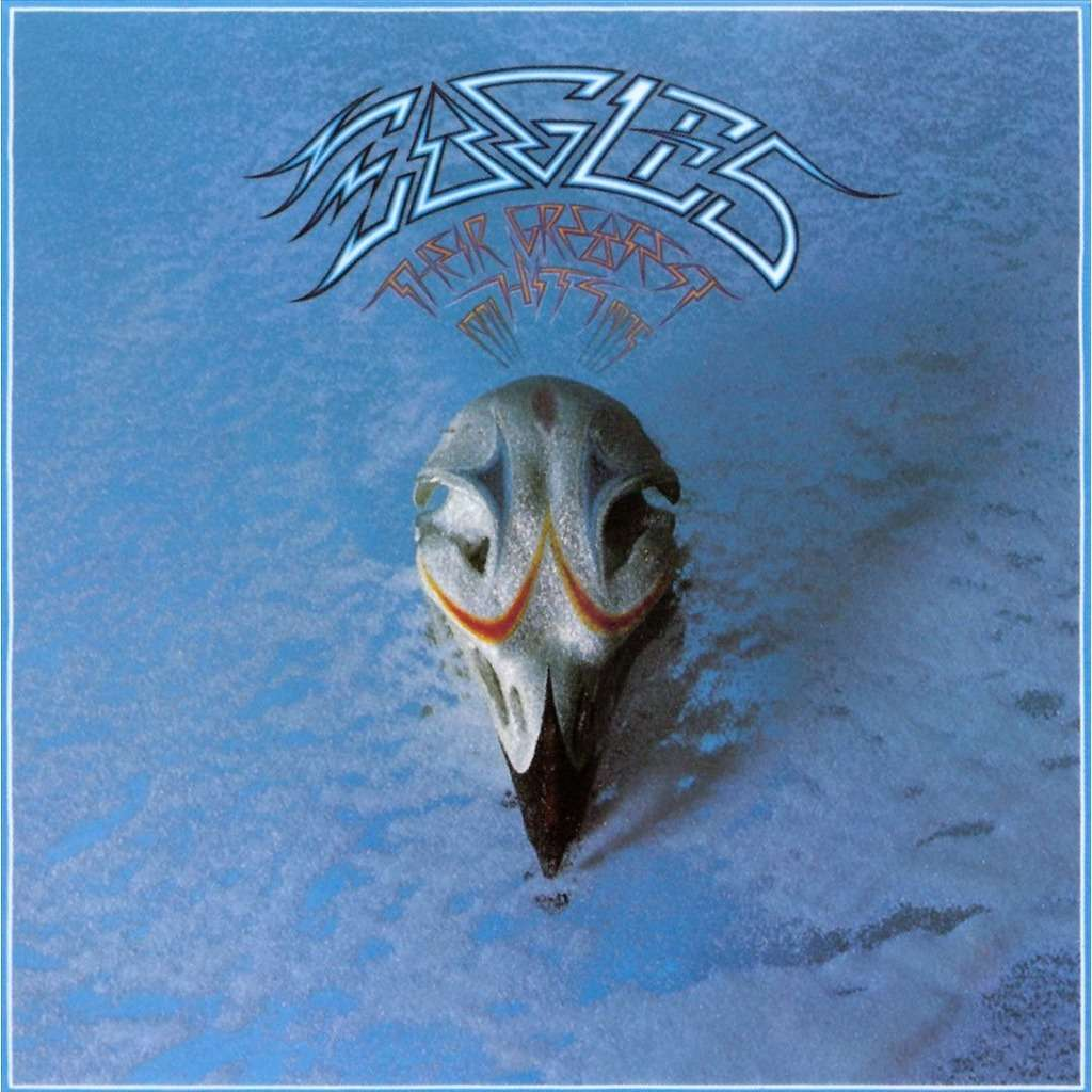 The Top Best-Selling Albums Of All Times their greatest hits the eagles