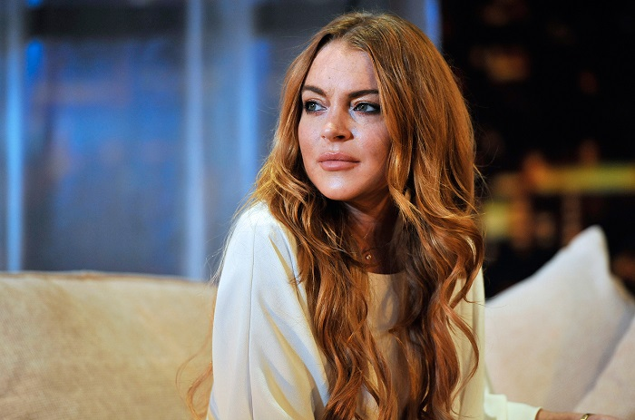 These Celebrities Have A Surprisingly Low Net Worth lindsay lohan