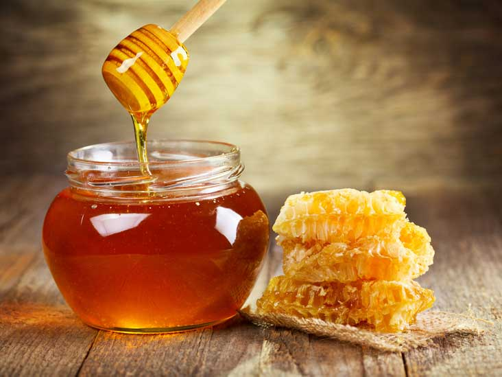 5 Foods You Should Never Store In The Fridge honey