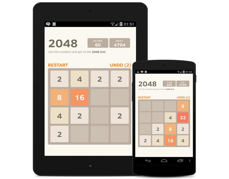 Amazing Brain-Training Apps That Will Make You Smarter 2048