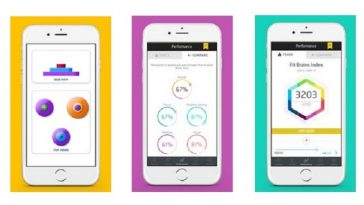 Amazing Brain-Training Apps That Will Make You Smarter fit brains trainer
