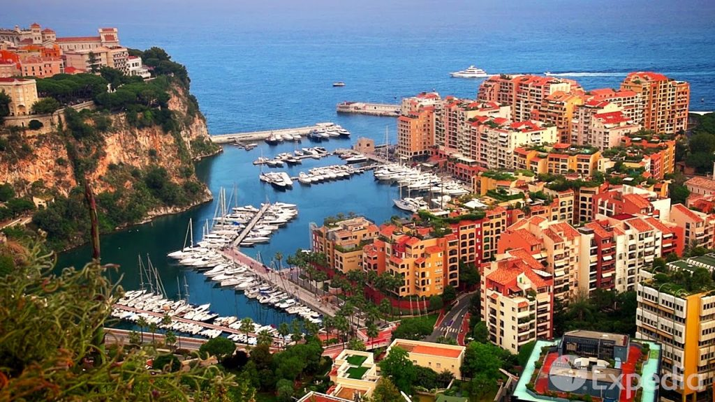 Can You Believe These Are The Smallest Countries In The World? monaco