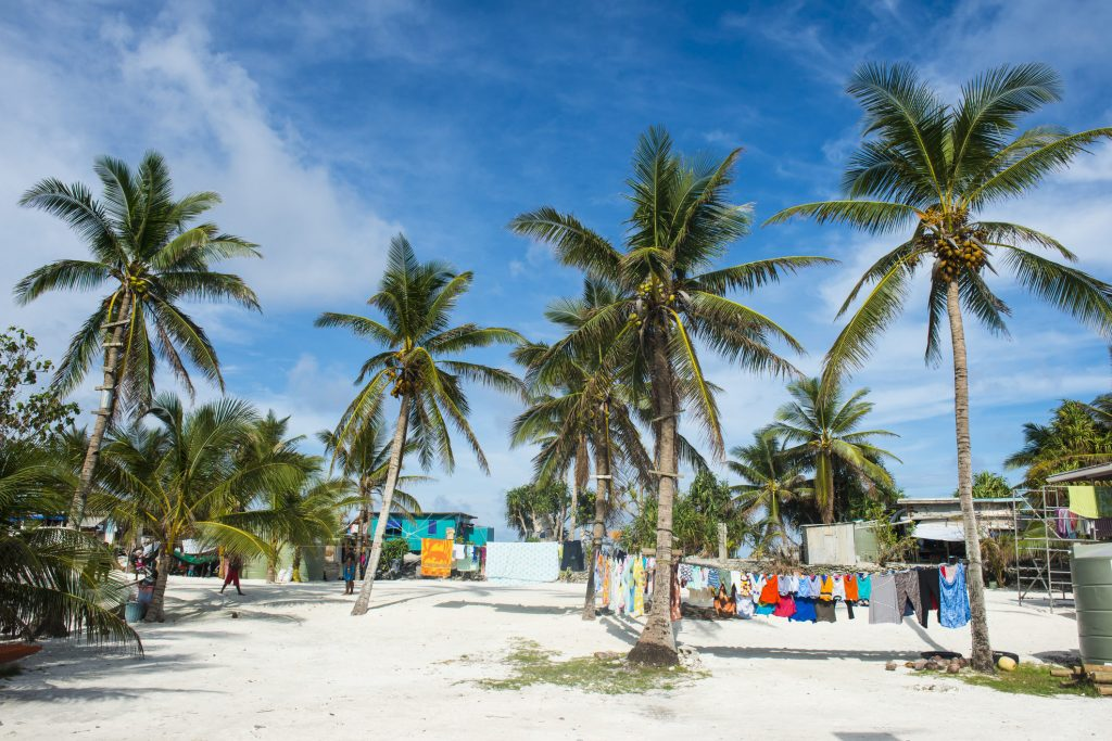 Can You Believe These Are The Smallest Countries In The World? tuvalu