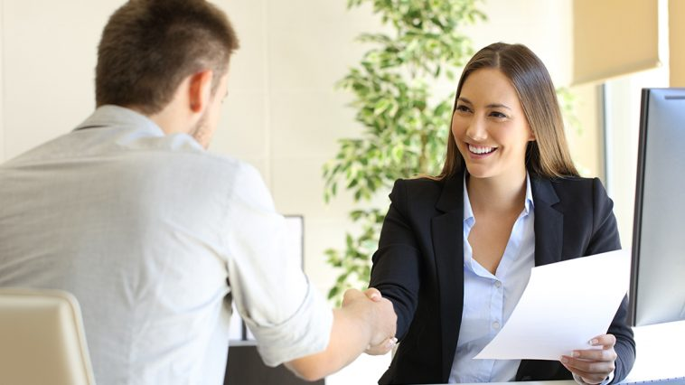 Here's How To Answer The Most Common Job Interview Questions