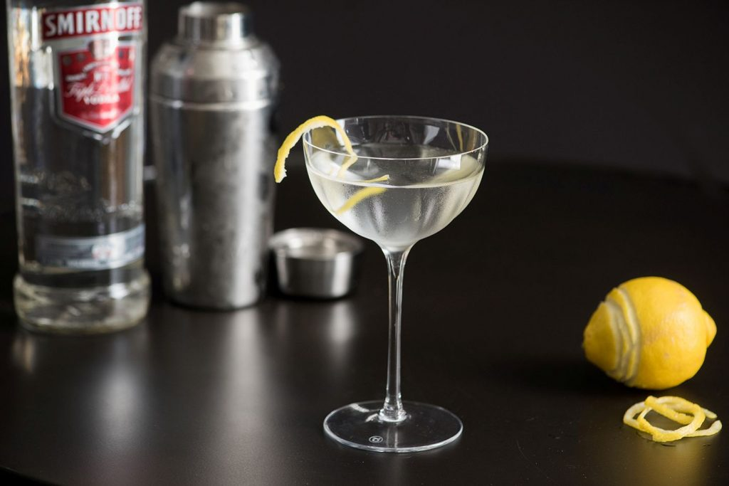 Let's Celebrate National Vodka Day With The Most Surprising Vodk