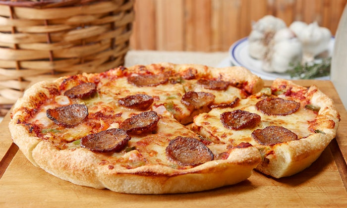 Mouthwatering Pizza Facts You Have To Check Out