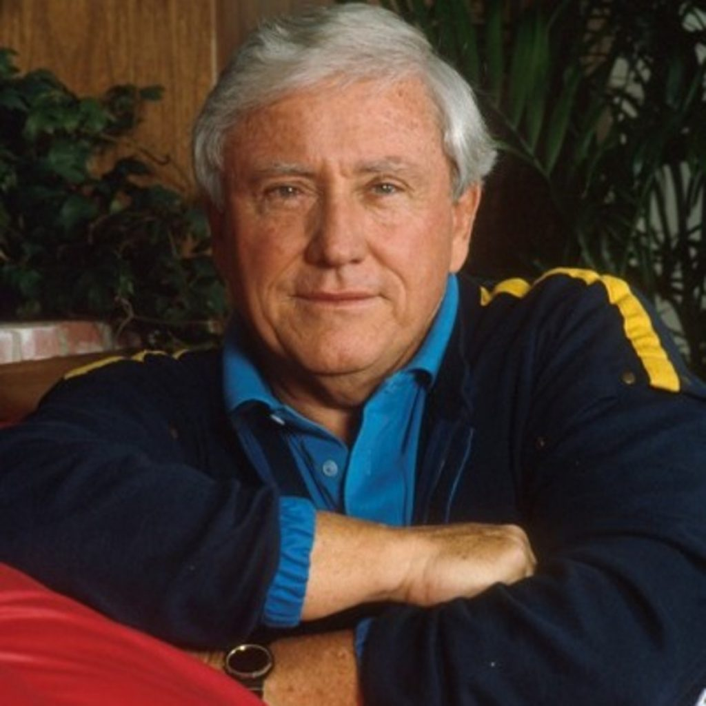 These Are The Richest Actors In The World merv griffin