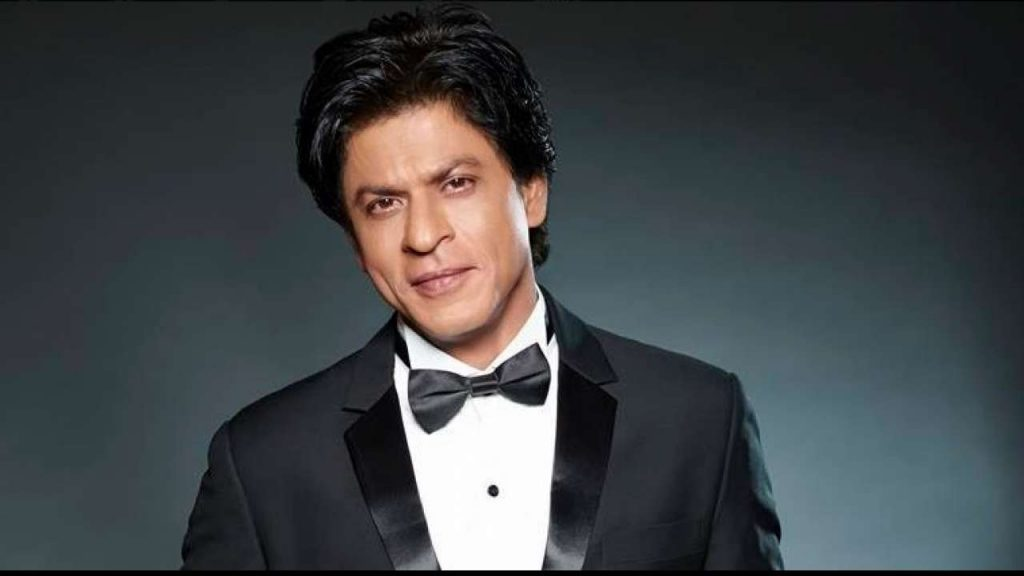 These Are The Richest Actors In The World shah rukh khan