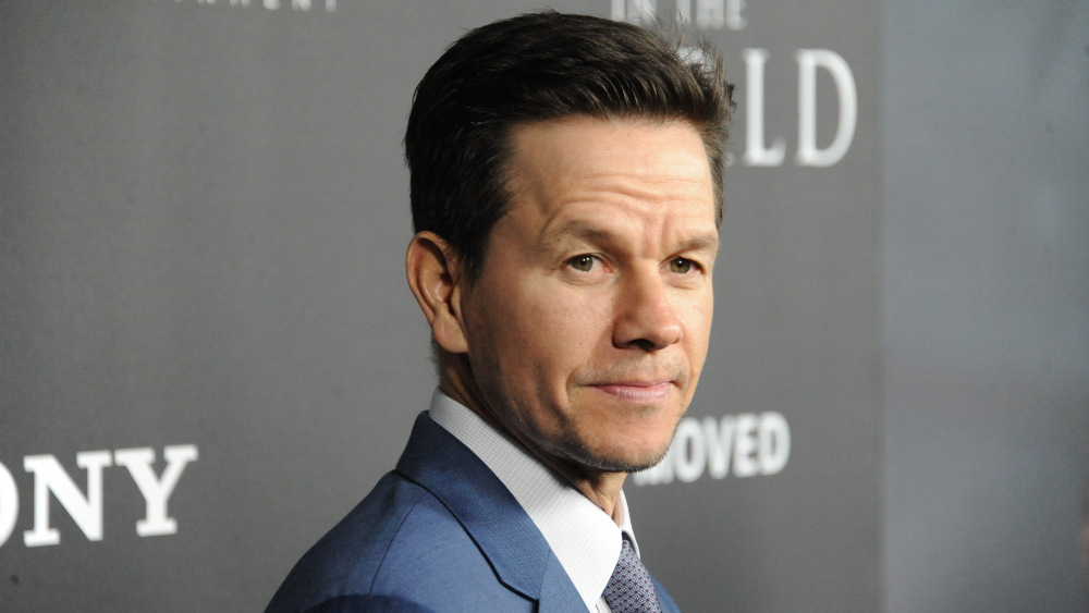 These Celebrities Have Spent Time In Jail mark wahlberg
