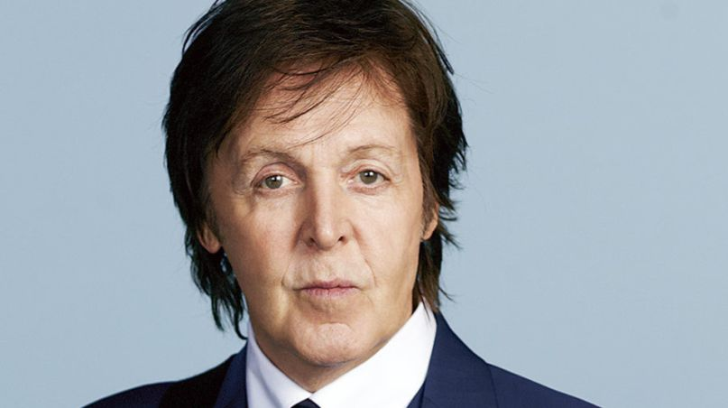 These Celebrities Have Spent Time In Jail paul mccartney
