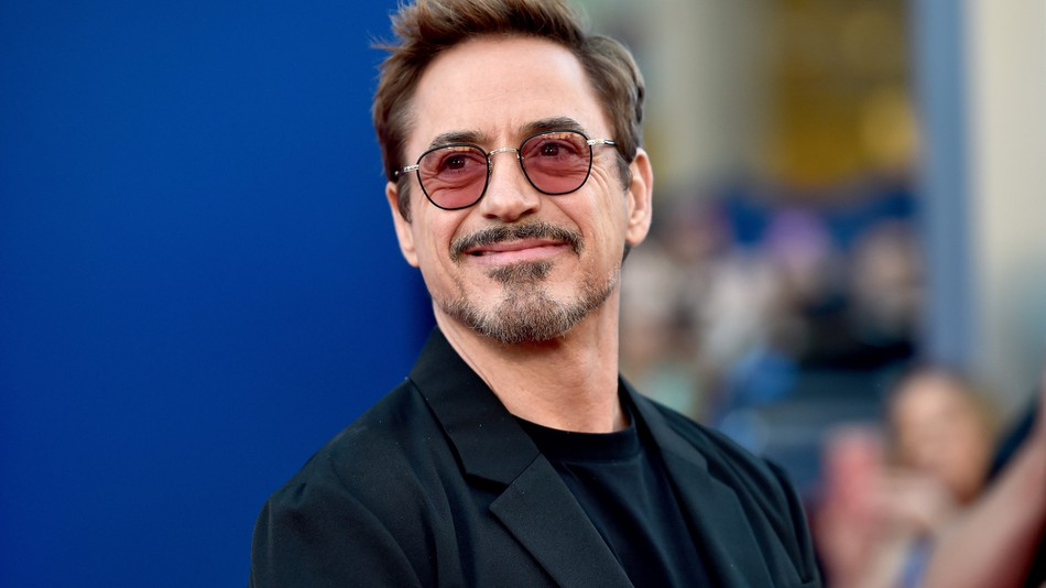 These Celebrities Have Spent Time In Jail robert downey jr