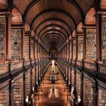 5 Most Beautiful Libraries In The World dublin lbrary