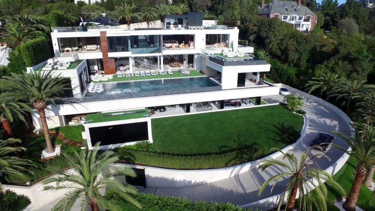 Check Out The Most Expensive Celebrity Homes beyonce jay z