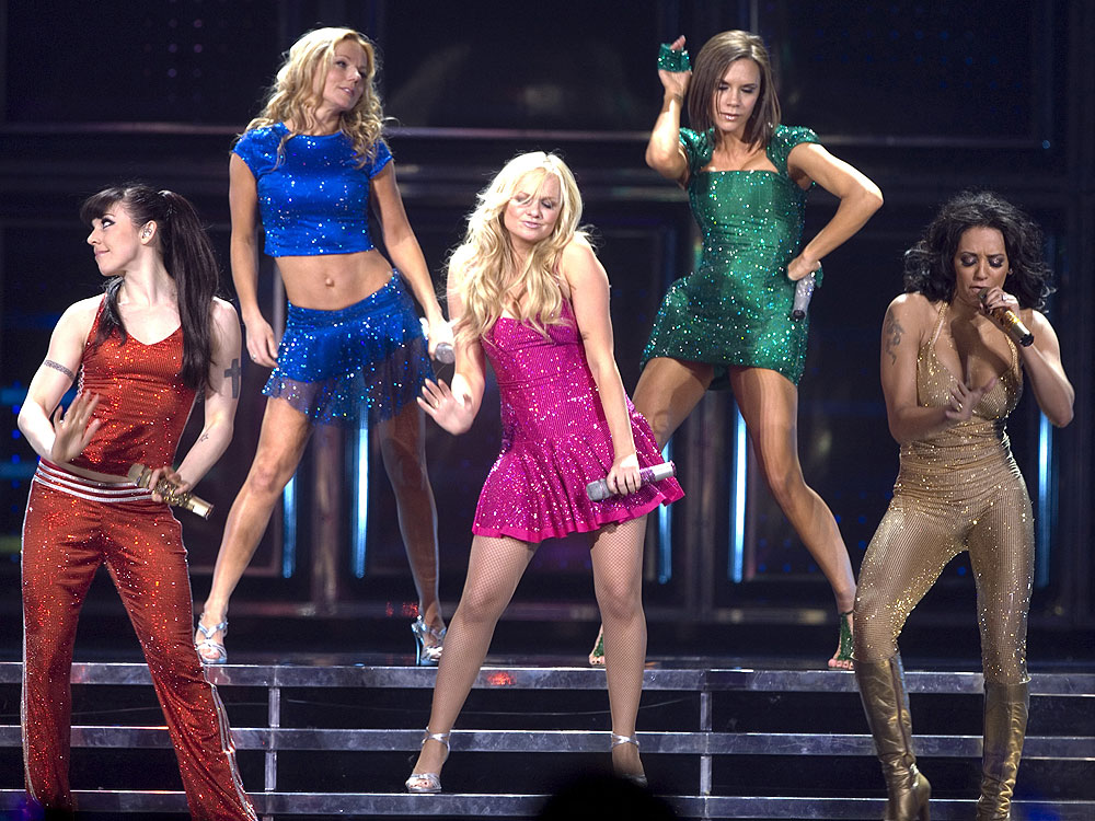 Spice Girls Announce Reunion Tour in 2019Spice Girls Announce Reunion Tour in 2019