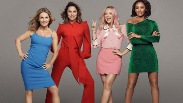 Spice Girls Announce Reunion Tour in 2019